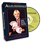 Allan Ackerman's Advanced Card Control…