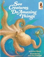 Sea Creatures Do Amazing Things (Step-Up…