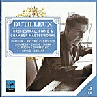 Orchestral,Piano & Chamber Masterworks by…