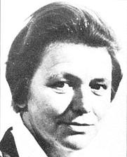 Author photo. Bergens tidene