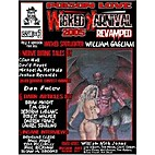 Wicked Karnival #3: Revamped by Tom Moran