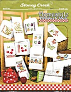 Homestyle Potholders & Towels