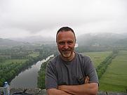 Author photo. Jim Oleson