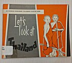 LET'S LOOK AT THAILAND by Mary Gurtler