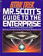 Star Trek; Mr Scott's guide to the…