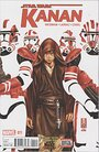 Star Wars Kanan The Last Padawan 011 (Graphic Novel) - Marvel
