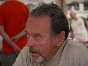 Author photo. Esby