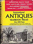 International Antiques Yearbook Encyclopedia…