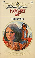 Ring of Fire by Margaret Way