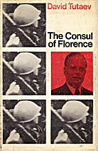 The Consul of Florence by David Tutaev