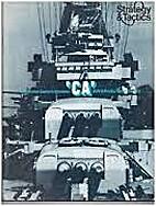Strategy&Tactics Magazine No 38 - CA