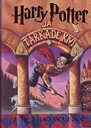 Harry Potter ja tarkade kivi by J. K.…
