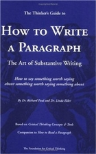 The Thinker's Guide to How to Write a…