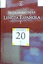 Diccionario de la lengua española. Dos…