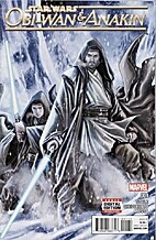 Star Wars Obi-Wan & Anakin 001 (Graphic…