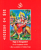 How to Conduct Puja to Durgadevi by A. V.…