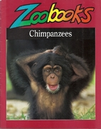 Chimpanzees by Ann Elwood