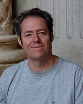 Author photo. Martin Thomas [credit: Australian National University]