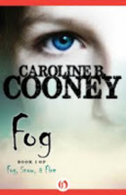Losing Christina: Fog by Caroline B Cooney