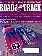 Road & Track 1980-06 (June 1980) Vol. 31 No.…