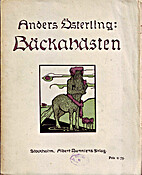 Bäckahästen by Anders Österling