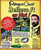 Ripley's Giant Book of Believe It or Not by…