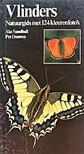 Vlinders natuurgids in kleuren over…