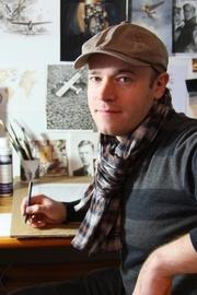 Author photo. Torben Kuhlmann