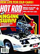 Hot Rod 1982-10 (October 1982) Vol. 35 No.…