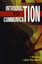 Introduction to Communication by Yuliana