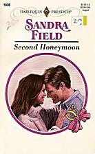 Second Honeymoon by Sandra Field