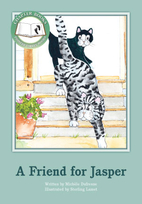 A Friend for Jasper by Michele Dufresne