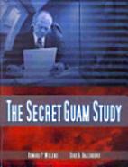 The Secret Guam Study: How President Ford's…