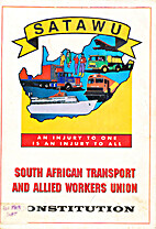 South African Transport and Allied Workers…