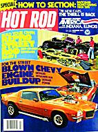 Hot Rod 1977-10 (October 1977) Vol. 30 No.…