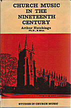 Church music in the nineteenth century by…