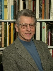 Author photo. Prof. Theodore Ziolkowski. Photo credit: Denise Applewhite, 2002 (photo courtesy of Princeton University)