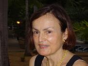 Author photo. Rosario Ferré