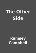 The Other Side by Ramsey Campbell