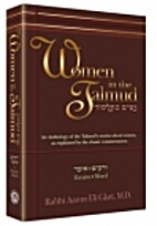 Women in the Talmud: An Anthology of the…