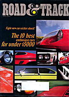 Road & Track 1983-07 (July 1983) Vol. 34 No.…