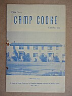 This is Camp Cooke, California.