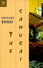 Samurai by Shusaku Endo