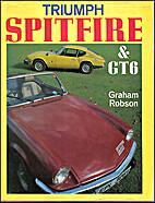 Triumph Spitfire: Spitfire 1,2,3,Iv,1500;…
