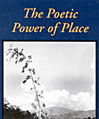Poetic Power of Place: Comparative…
