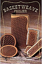 Basketweave Primer by Tandy Leather Company