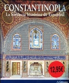 Constantinople: Istanbul's Historical…