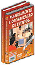 Planejamento e Organização de Eventos,…