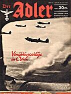 Der Adler - Heft 15 - Juli 1941