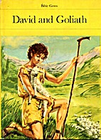 David and Goliath (Bible gems) by Clare…